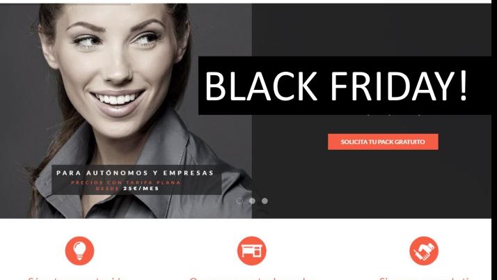 Black Friday! OPORTUNIDADES y RIESGOS